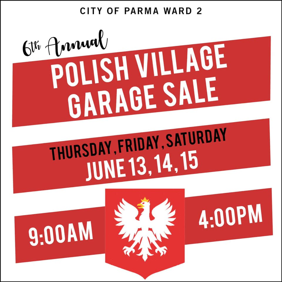 polishvillaggaragesale2019